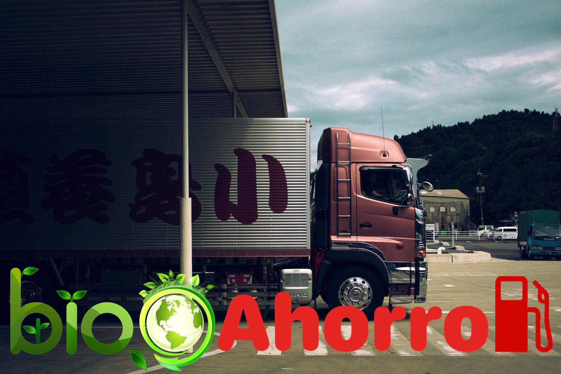 Ahorro de combustible de manera amigable con el ambiente